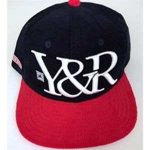 YOUNG & RECKLESS SnapBack Hat